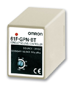 Omron 61F-GPN-BT/-BC Compact Level Controller