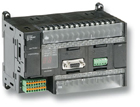 Omron CP1H Compact PLC