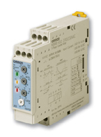 Omron K8AB-AS Single Phase Current Relay