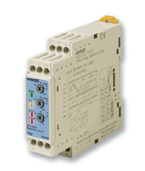 Omron K8AB-PM 3-Phase Voltage Relay