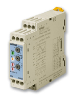 Omron K8AB-PW 3-Phase Voltage Relay