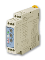 Omron K8AB-VW Single Phase Voltage Relay