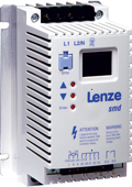 Lenze SMD Frequency Inverter Drive