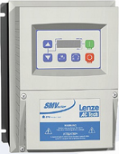 Lenze SM Vector IP65 Inverter Drive