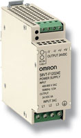 Omron S8VT 3 Phase Input