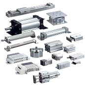 Industrial Pneumatic Applications