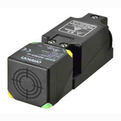 Omron E2Q6 Sensor