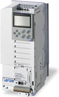 Lenze 8200 Vector Frequency Inverters