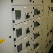 More Control Power Monitoring Application