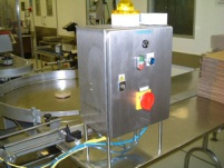 Inspection Automation Applications